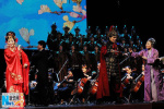 新版民族歌剧《木兰》在南京首演