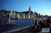 岁末假期入境人数超往三年 香港旅游业持续回暖