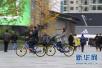 北京将出台多项措施治堵 共享单车押金问题或立法解决?