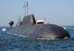 """忘记关舱门 印度首艘国产核潜艇被""""泡坏了""""..."""