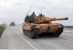 """土耳其蓄谋已久出兵叙利亚 """"敲山震虎""""欲摆脱西方掣肘"""