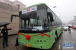 5岁女童乘车迷路 邯郸公交司机热心相助