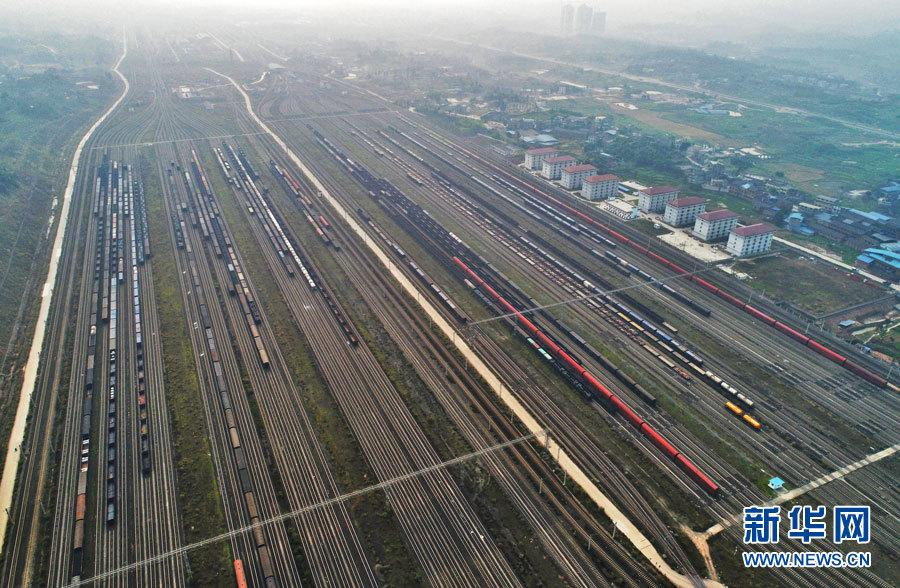 网上电子游戏平台:武汉铁路客流缓慢上升 每日去往川渝旅客2万人次
