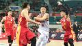 CBA-广州队主场大胜吉林 首进CBA季后赛
