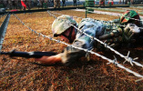 官媒证实新成立中央军委训练管理部军事体育训练中心