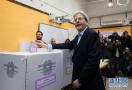 意大利举行议会选举