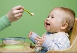 婴儿最好少吃米类辅食