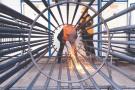 沈阳地铁四号线预计2020年底试运行
