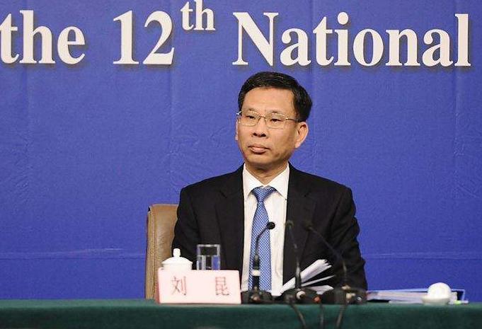 """北京赛车PK10官方网信誉平台:新任""""大管家""""刘昆将如何管好国家的""""钱袋子""""?"""