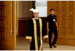 缅甸人民院选出正副议长:吴帝昆秒与吴吞吞亨