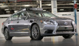 受优步事故影响 丰田宣布暂停无人驾驶汽车在美路测