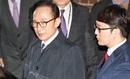 韩国又一总统被批捕