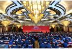 """为世界经济发展带来更多机遇——全球工商界北京共话中国""""一带一路""""建设"""