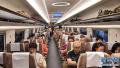 铁路部门引入社会优势资源参与动车组Wi-Fi建设运营