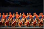 """应朝鲜邀请 中国艺术团4月13日将赴朝参加""""四月之春""""艺术节"""