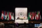 阿拉伯国家联盟首脑会议