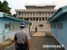 韩朝会晤新进展:韩国今天将就首脑会晤进行首次排练