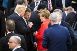 全球热点:法国成美国第一盟友 德国地位不保?