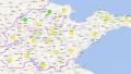 山东空气质量预报:25日全省以良为主 个别城市轻度污染