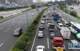 公安部预警:五一期间道路交通安全风险不容忽视