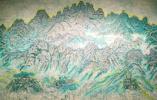 北汉山、金刚山、白翎岛……韩朝首脑会谈会场艺术作品都有何象征意义