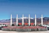 厉害了!中国东风-26导弹列装火箭军!