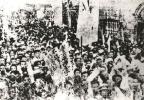 你知道吗?99年前的这场运动是因山东而起!铭记!