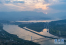 三峡水库腾库防汛