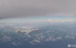 歼-20完成打击海上目标任务 专家:对三代机有优势