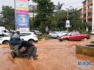 肯尼亚洪灾已造成132人死亡 超过22万人流离失所