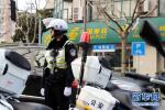 廊坊:拒绝酒驾醉驾 交警提示进餐馆