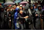 汶川地震10周年:多么希望,今天仅仅只是国际护士节!