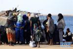 利比亚官员:有150万非法移民滞留该国