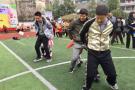 杭州上城区推行家长持证上岗一周年 有很多个想不到