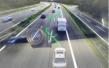 沈阳利用激光遥感设备道路抽查超标车