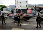委内瑞拉宣布驱逐两名美国外交官