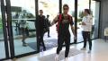 内马尔右脚恢复训练 巴西队备战受鼓舞