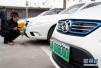 新能源汽车成车市销量最强引擎 政策调整对多方利好