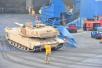驻欧洲美军装甲力量短期内翻倍 震慑俄罗斯