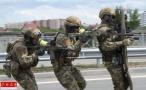 俄部队反恐:不留活口