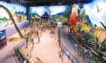 恐龙遗迹园和大伾山 比你想象的还清凉惊艳