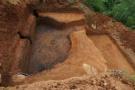 温州瓯海丽岙发现40余座古墓 抢救性发掘出土大量文物