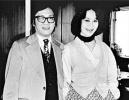 香港作家林燕妮病逝享年75岁 曾与黄霑相恋12年
