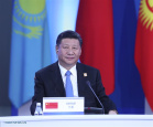 Xi's inspiring statements at SCO summits