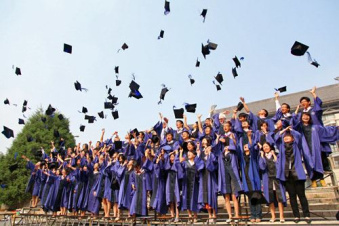 China home to over 800 widely recognized engineering programs