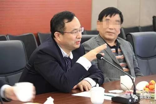 中纪委首提编造职级履历的贪官 曾多次私自出国