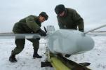 """俄媒称俄版""""全球鹰""""将服役:在无人机领域极力追赶中美"""