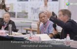 这个老外在雄安宣传片里出镜1秒 他是谁?