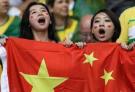 中国女足杀入2019法国世界杯的微博翻红