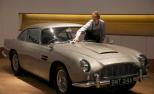 """""""007""""座驾将在英拍卖"""